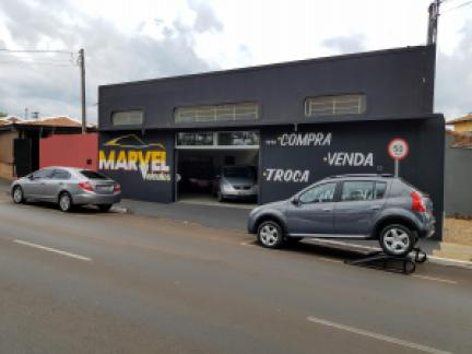 Marvel Veículos - São Manuel/SP