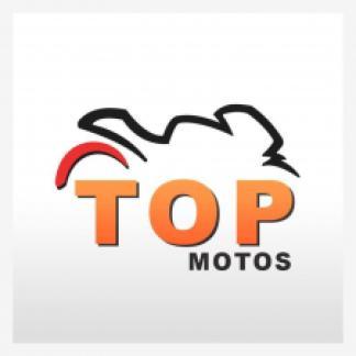 Top Motos - Bauru/SP
