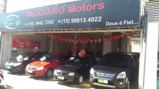 Paggiaro Motors - Sorocaba/SP