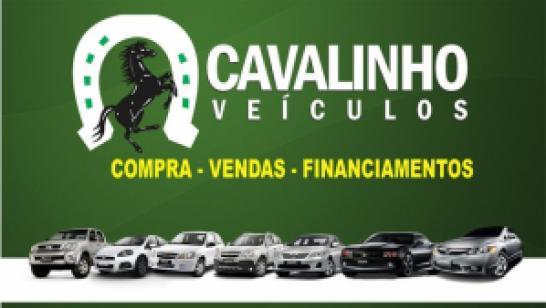 Cavalinho Veiculos - Avaré/SP