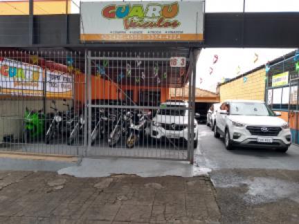 Guaru Veículos - Piracicaba/SP