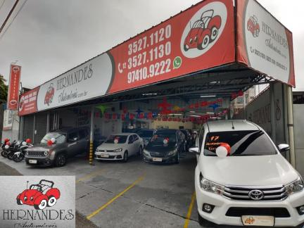 Hernandes Automoveis - Pindamonhangaba/SP