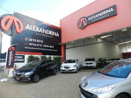 Alexandrina Automóveis - São Carlos/SP