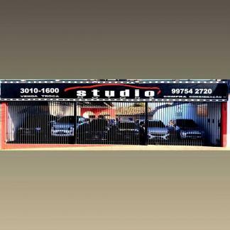 Studio Motors - Bauru/SP