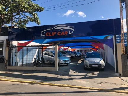 Clif Car Veículos - Piracicaba/SP