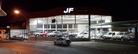JF Veículos - Andradas/MG