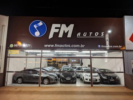 FM Autos - Santa Bárbara d'Oeste/SP