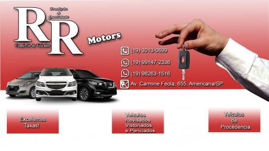 RR Motors - Americana/SP