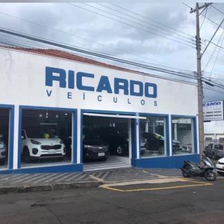 Ricardo Veículos - Botucatu/SP
