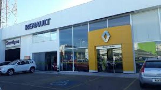 Proeste (Renault) Marília - Marília/SP