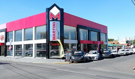 Martini Veículos e Motos - Piracicaba/SP