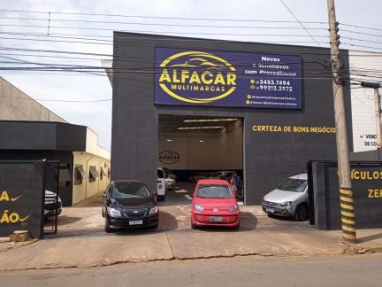 Alfacar Multimarcas - Limeira/SP