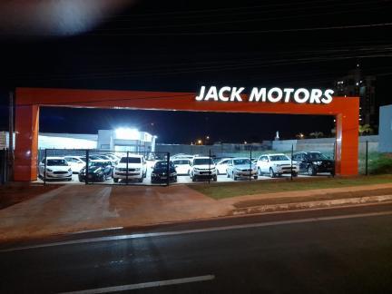 Jack Motors - Bauru/SP