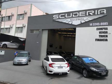 Scuderia Motors e Náutica - Bauru/SP
