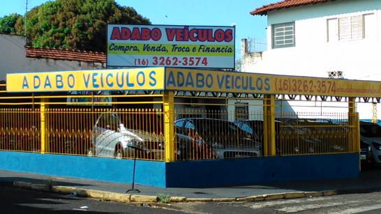 Adabo Veículos - Itápolis/SP