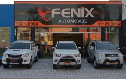 Fenix Automoveis - Americana/SP