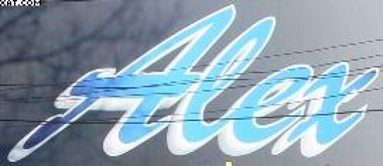 Alex Automóveis - Americana/SP